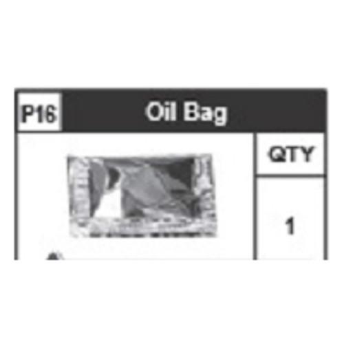 16-6310P16 Oil Bag