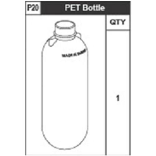 20-6310P20 Pet Bottle