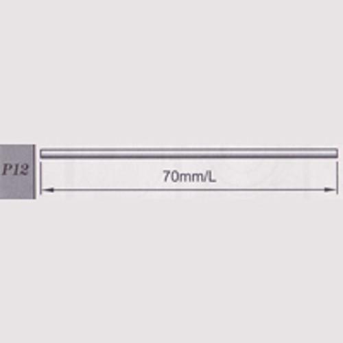 12-67900P12 Round Shaft (70mm)