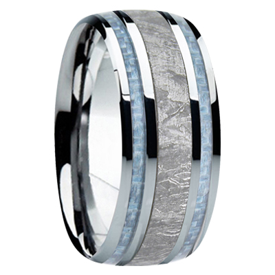 Meteorite Mens Wedding Bands Why So Popular Mens Wedding Bands
