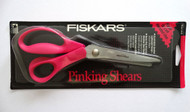 Fiskars Pinking Shears / Scissors Model # 9448