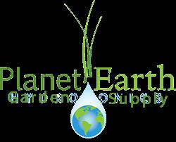 Planet Earth Garden Supply