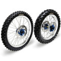 Hardcore Complete Wheel Set - Yamaha YZ250/450F