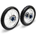 Hardcore Complete Wheel Set - Yamaha YZ250/450F