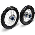 Hardcore Complete Wheel Set - Yamaha YZ125/250F