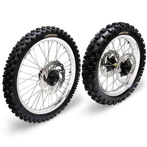 Hardcore Wheel Set