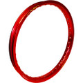 Honda Big Bike Front Rim - 1.60&quot; x 21&quot; - Red