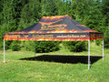 Digitally Printed Custom Canopy