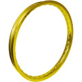 "Big Bike Front Rim - 1.60"" x 21"" - Gold"