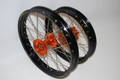 KTM SX50 Pro Senior Complete Wheel Set