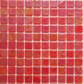 Red Iridescent Titanium 770