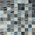 DaVinci glass tile New Era series Beach Sand