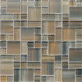 DaVinci glass tile handicraft II Magic series Desert