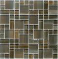 DaVinci glass tile handicraft II Magic series Santa Fe
