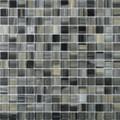 DaVinci glass tile handicraft II Square series Black Sea