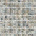 DaVinci glass tile handicraft II Square series Desert
