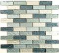 Nova Glass Tiles 1x3 Impression Tranquility