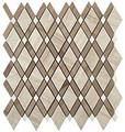 Nova Stone Diamond series Wooden White and Athen Gray