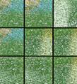 White Horse glass tile Metropolis 207
