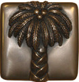 Palm Tree Accent tile 4 x 4
