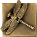 Dragonfly Accent tile 4 x 4