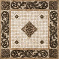 Bellagio Mosaic Medallion 24 inches