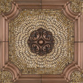 Romeo Mosaic Medallion 18 inches
