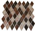 Soho Art Glass Umbria  Diamond