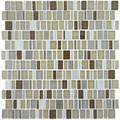 Nova Glass Tile Enchanted Flavors Morning Granola EF614