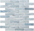 Nova glass tile New England Cape Cod