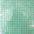 Hakatai Luster Series Willow glass tile