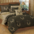 Bone-Collector-Comforter-Sham-Set-Twin
