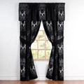 Bone-Collector-Black-Rod-Pocket-Curtains