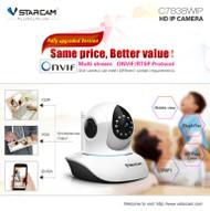 Vstarcam C7838WIP HD Wifi IP Camera(Indoor)