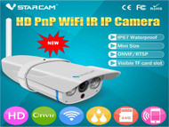 Vstarcam C7816WIP HD WIFI Waterproof IP Network Camera(Outdoor)