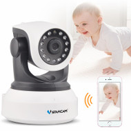 Vstarcam C7824WIP HD 720P Pan Tilt  Night Vision WiFi IP Camera(Indoor)
