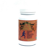 Gree Rows 8in1 Joint Complex 60Capsules(加拿大Gree Rows 8合1复合骨胶原 60粒入)