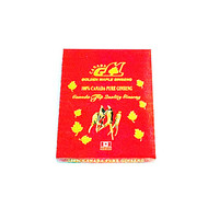 Golden Maple Ginseng  Semi-Wild Ginseng (4 small boxes) 227 g(加拿大 Golden Maple Ginseng 半野蔘(四小盒) 227 g)