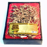Peace Pavilion over 20 Years Pure-Wild Ginseng 75g(加拿大 Peace Pavilion 20年以上 全野山蔘 (二兩) 75g)