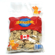 Peace Pavilion Semi-Wild Bubble Ginseng_Bag package  454g(加拿大 Peace Pavilion半野泡蔘_袋裝 454g)