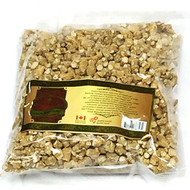 Peace Pavilion Premium Semi-Wild Pearled  Ginseng_Bag package  454g(加拿大 Peace Pavilion极品半野 珍珠粒蔘_袋裝 454g)