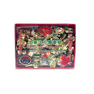 UNIQUE Ginseng Candy  142g(加拿大唯一花旗参糖 小礼盒裝  142g)