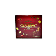 GOLDEN MAPLE 100% Canadian Ginseng Tea  4.5g x 8 Tea Bags(加拿大GOLDEN MAPLE 花旗参茶 小礼盒裝  4.5g x 8茶包)