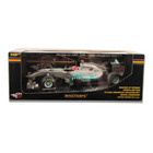Michael Schumacher '20 Years' Signed 1:18 Limited Edition