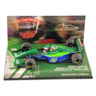 Michael Schumacher 1991 SPA  Debut 1:43 Limited Edition Model