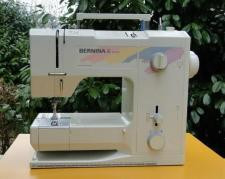 Bernina 1004 and 1005 Instruction Manual