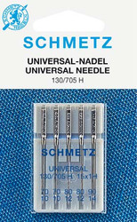 Shcmetz Universal Needles