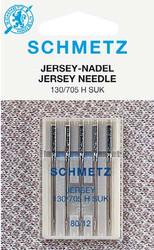 Schmetz  Ball Point Jersey sewing machine needles