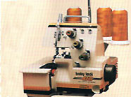 BabyLock Model BL3-418 Overlocker