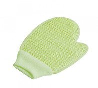 Lure Bath Sisal Bath Glove